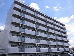 滋賀県草津市野路9丁目の賃貸マンションの外観