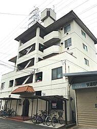 福富マンション[5階]の外観
