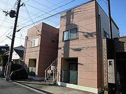 アルファ武庫之荘[102号室]の外観