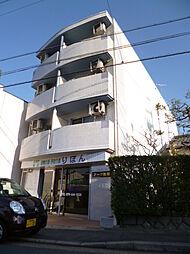 アーク醍醐[3階]の外観