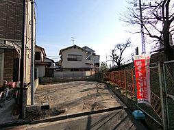東奈良1丁目 売土地