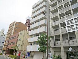 アトリエブルー新大阪[5階]の外観
