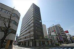 レジディア鶴舞[3階]の外観
