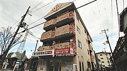 大阪府泉大津市池浦町1丁目の賃貸マンションの外観