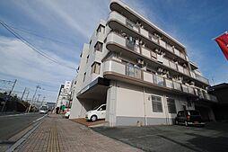 浜武シティビル[205号室]の外観