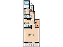 西御坊駅 4.7万円
