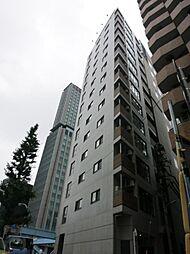 都営浅草線 東銀座駅 徒歩5分の賃貸マンション