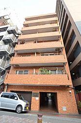 ライオンズマンション蒲田[1階]の外観
