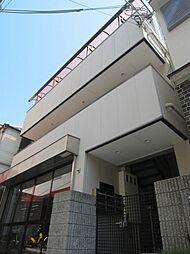 PEE TEE MARUWA[2階]の外観