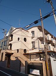 シャトレ桃山[108号室]の外観