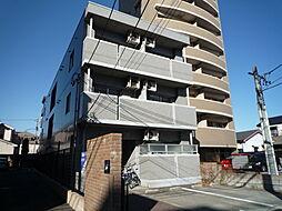 愛知県名古屋市昭和区川原通5丁目の賃貸マンションの外観