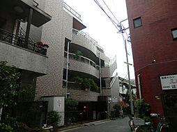 タフネレジデンス[3階]の外観