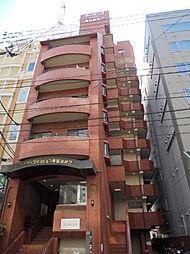ライオンズマンション青葉通第2[6階]の外観