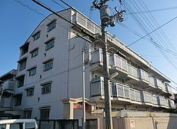 セレニティ武庫之荘[5階]の外観
