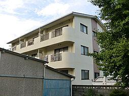 サンシャトー[1階]の外観