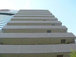 リーガル北心斎橋[202号室]の外観