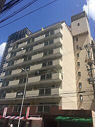 エスコート中崎[9階]の外観