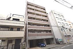 エスペランサ神戸[8階]の外観