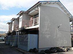 美沢荘[2階]の外観