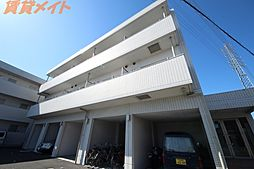 麻生田駅 3.4万円