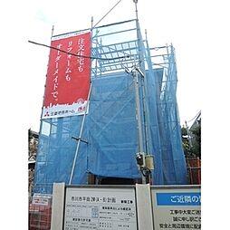 都営新宿線 本八幡駅 徒歩9分