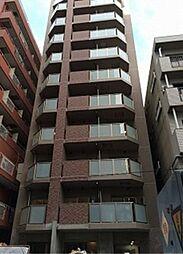 ラフィスタ伊勢佐木長者町駅前ウエスト[9階]の外観