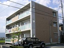 兵庫県伊丹市荒牧2丁目の賃貸マンションの外観