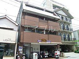 おのマンション[3階]の外観