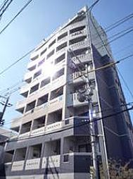 大阪府大阪市北区天神橋6丁目の賃貸マンションの外観