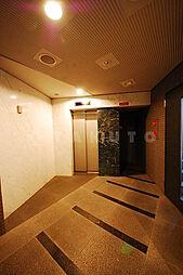 アルデール江坂[5階]の外観