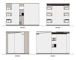 Casa Brillar[302号室]の外観