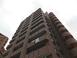 ジェンティール川口[7階]の外観