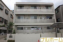 Osaka Metro谷町線 喜連瓜破駅 徒歩6分の賃貸マンション