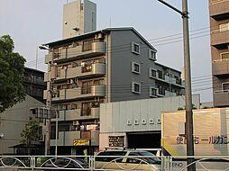 フォンタル大崎2[605号室]の外観