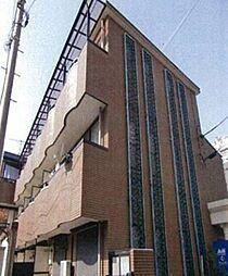 ホーヨー東京レジデンス四谷3丁目[105号室号室]の外観