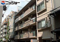ジュネス東桜[4階]の外観