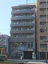 エクステンド小川町[301号室]の外観