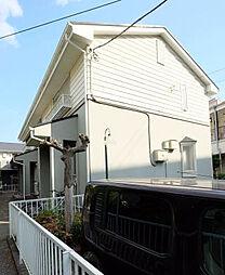 [タウンハウス] 千葉県千葉市稲毛区黒砂台1丁目 の賃貸【/】の外観