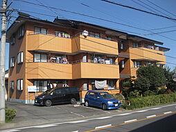 フォレストハウス[3A,1A号室]の外観