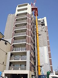 ファインフラッツ京都山科[5階]の外観