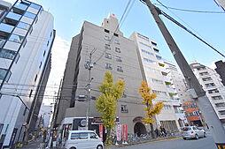 チサンマンション新大阪十番館[10階]の外観