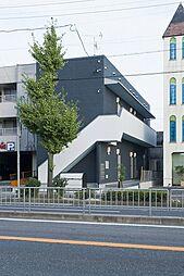 愛知県名古屋市守山区元郷1丁目の賃貸アパートの外観