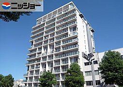 レジディア東桜II(西向)[15階]の外観