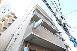 コーポラスマツモト5[4階]の外観