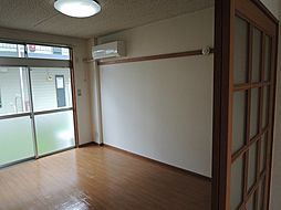 エルディム藤ニュータウン1の洋室