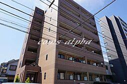 コンフォール神奈川[5階]の外観