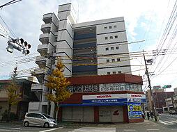 ブライトハーツ片野新町[5階]の外観