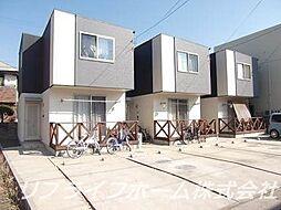 [一戸建] 徳島県徳島市春日2丁目 の賃貸【/】の外観