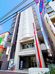 埼玉県富士見市西みずほ台2-の賃貸マンションの外観