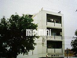 鳥居ビル[2階]の外観